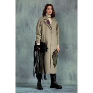 NIV NIV 2065 Пальто