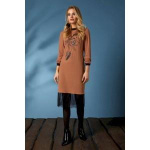 NIV NIV FASHION 629 Платье