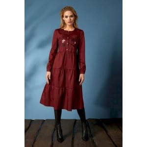 NIV NIV FASHION 630 Платье