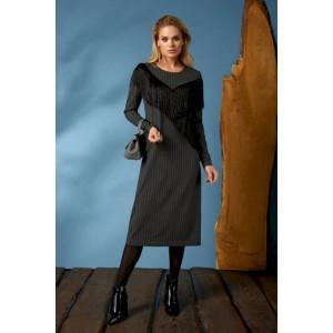 NIV NIV FASHION 649 Платье