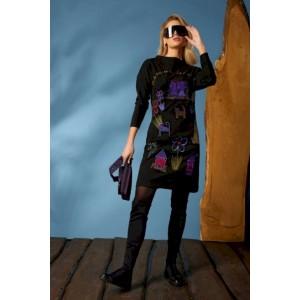 NIV NIV FASHION 654 Платье