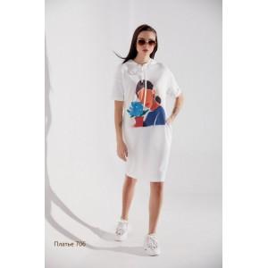 NIV NIV FASHION 706 Платье