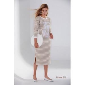 NIV NIV FASHION 718 Платье