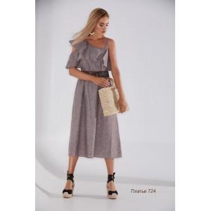 NIV NIV FASHION 724 Платье