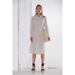 NIV NIV FASHION 725 Платье