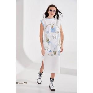 NIV NIV FASHION 727 Платье