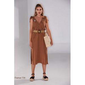 NIV NIV FASHION 734 Платье