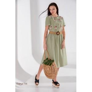 NIV NIV FASHION 736 Платье