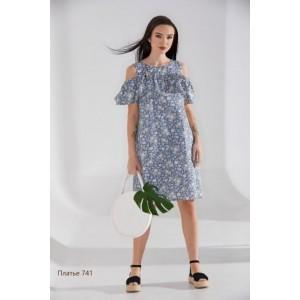NIV NIV FASHION 741 Платье