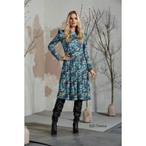 NIV NIV FASHION 820 Платье