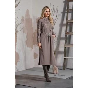 NIV NIV FASHION 861 Платье