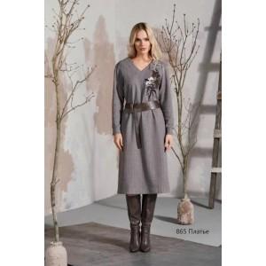 NIV NIV FASHION 865 Платье