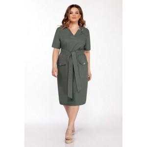 OLEGRAN 1025 Платье