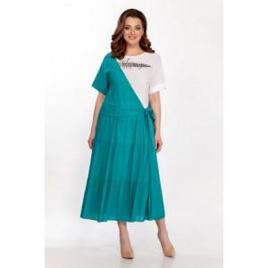 OLEGRAN 3765 Платье