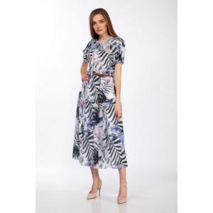 OLEGRAN 3769 Платье