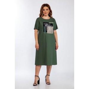 OLEGRAN 3772 Платье