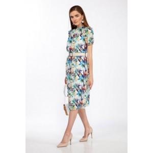OLEGRAN 3778 Платье