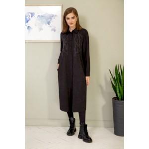 OLEGRAN 3809 Платье