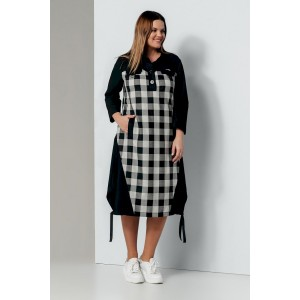 OLEGRAN 764 Платье