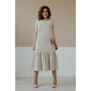 OLGA STYLE 706-1 Платье