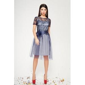 OLGA STYLE C591 Платье
