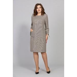 OLGA STYLE С577 Платье