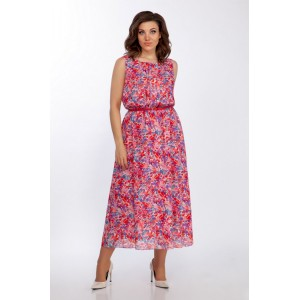 OLGA STYLE С674 Платье