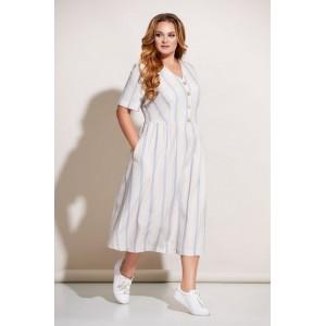 OLGA STYLE С677 Платье