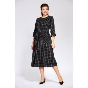 OLGA STYLE С691 Платье