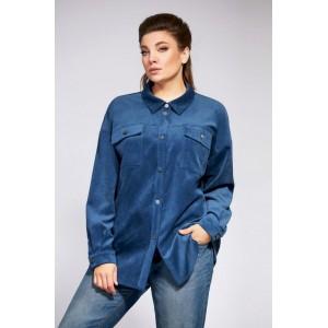 OLGA STYLE С695 Блуза
