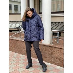 OLGA STYLE С698 Куртка