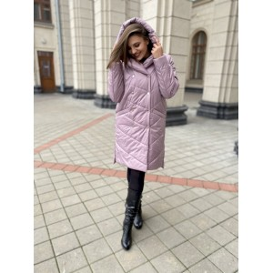 OLGA STYLE С699 Пальто