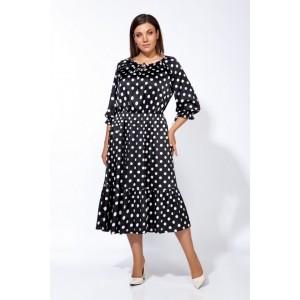 OLGA STYLE С716 Платье