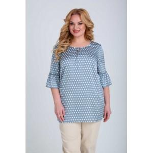 ОРХИДЕЯ 1013 Блуза