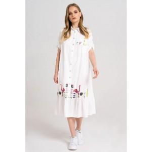 PANDA 34280Z Платье