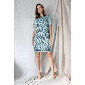 PRESTIGE MODA 1960 Платье