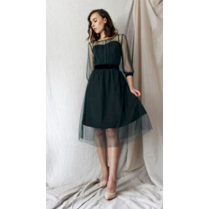 PRESTIGE MODA 3561 Платье