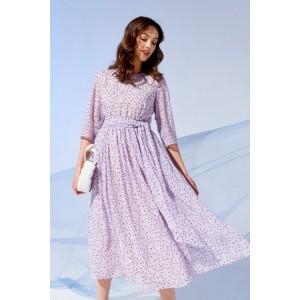 PRESTIGE MODA 3847 Платье