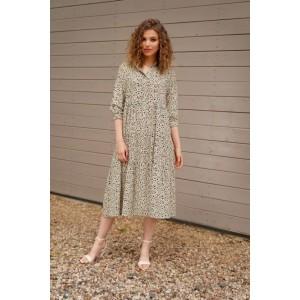 PRESTIGE MODA 3899 Платье