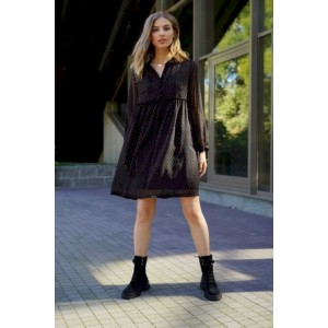 PRESTIGE MODA 3914 Платье