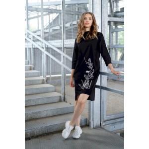 PRESTIGE MODA 3928 Платье