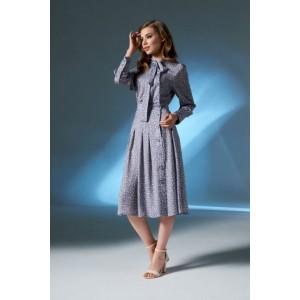 PRESTIGE MODA 3929-1 Платье