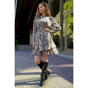 PRESTIGE MODA 3945-1 Платье