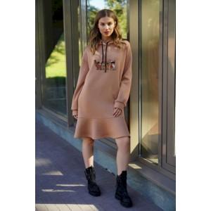 PRESTIGE MODA 3963 Платье