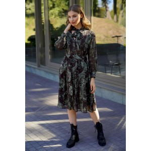 PRESTIGE MODA 3967 Платье