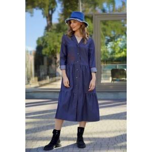 PRESTIGE MODA 3988 Платье