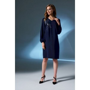 PRESTIGE MODA 3996 Платье