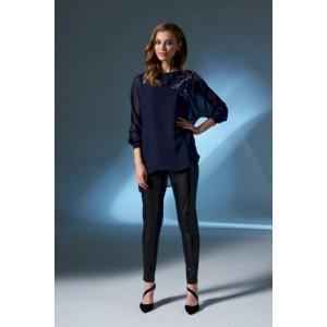 PRESTIGE MODA 4015 Блуза
