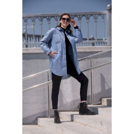 PRESTIGE MODA 4046 Куртка..