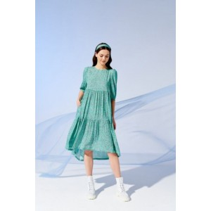 PRESTIGE MODA 4052 Платье